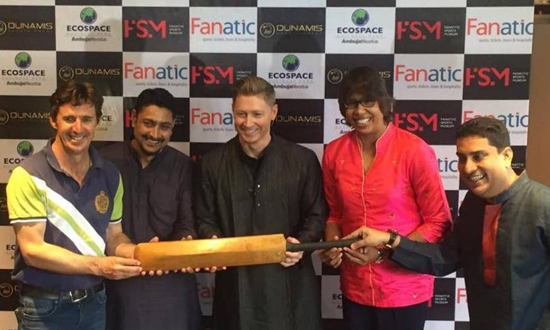 Fanattic Sports Museum now beholds Sir Donald Bradman's Bat from the first India- Australia Tour 1947-48