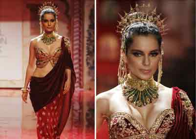 Kangana has been hitting headlines for all the wrong reasons after the actor made some explosive remarks