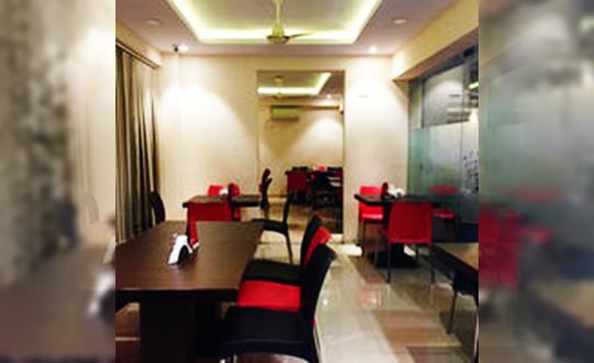 Top 10 Budget friendly rooftop restaurant in Kolkata