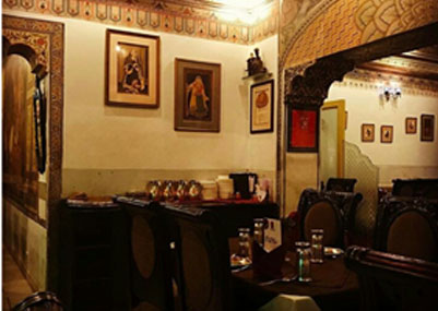 Top 5 pictures of Kolkata's ambience Restaurants spotted in Instagram…..