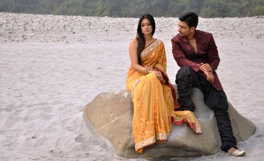 """প্রথম বার কাজ, প্রথমেই ইন্দ্রনীল সেনগুপ্ত, বরখা বিস্ত সেনগুপ্ত এর মত অভিনেতা অভিনেত্রীর সঙ্গে স্ক্রিন শেয়ার অভিজ্ঞতা কেমন """"বিপর্যয়"""" এর নায়কের"""