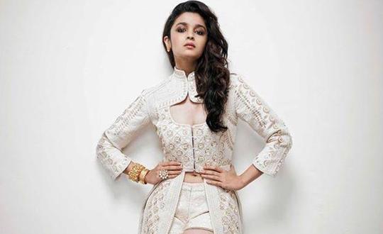 Alia Bhatt has stake in fashion