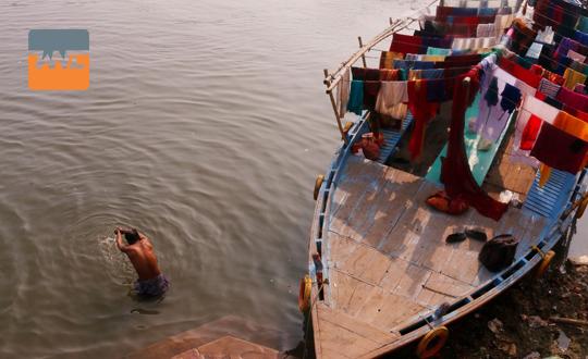 Varanasi During Winter