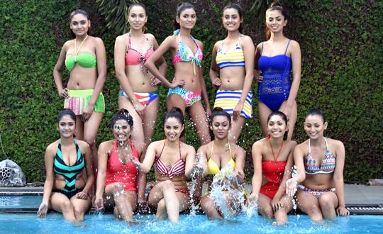 Indian Diva 2017