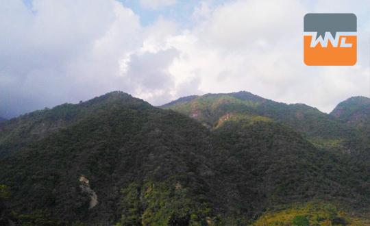 Kairwaan Gaon, Dehradun