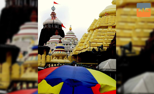 Other shades of Puri, Odisha