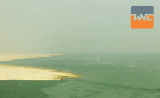 Jomuna River