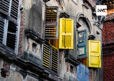 কলকাতা আছে কলকাতাতেই