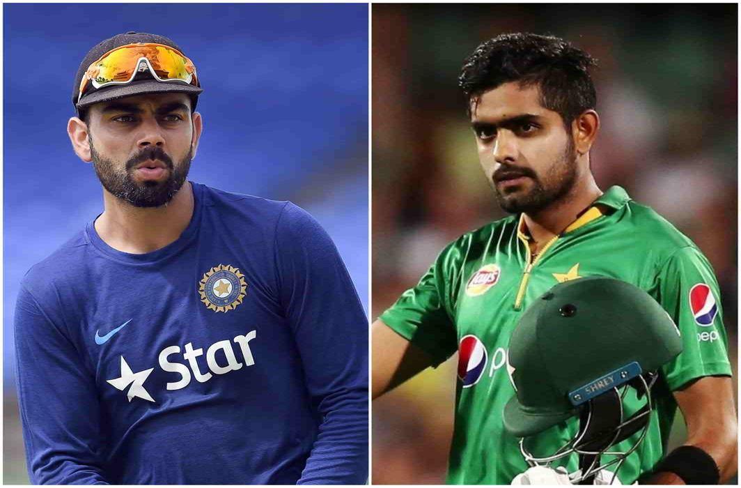 Performance – Compared Azam with Kohli