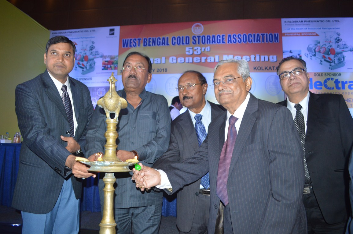 West Bengal Cold Storage Association celebrated its Golden Jubilee