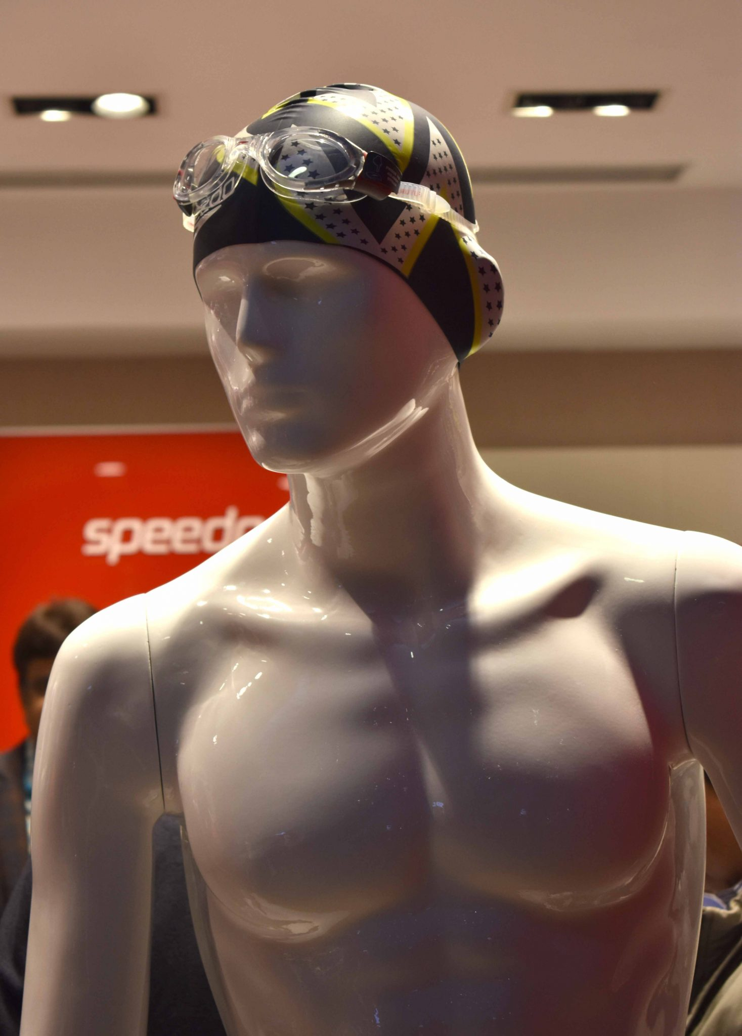 SPEEDO LAUNCHES ITS FIRST STORE IN KOLKATA