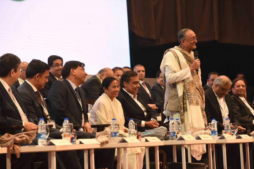 দিদি ওয়েস্ট বেঙ্গলকে 'বেস্ট বেঙ্গল' বানিয়েছে : মুকেশ