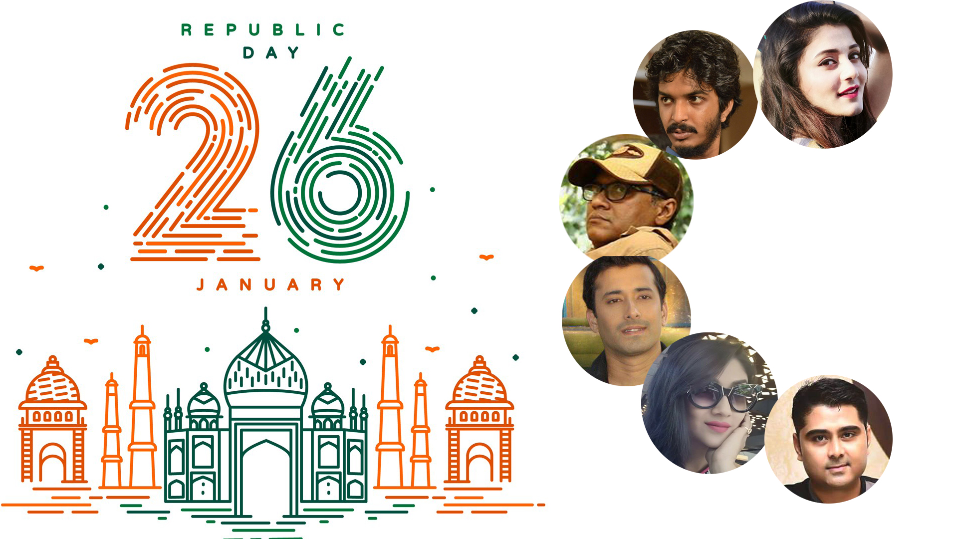 Republic Day Special Interview