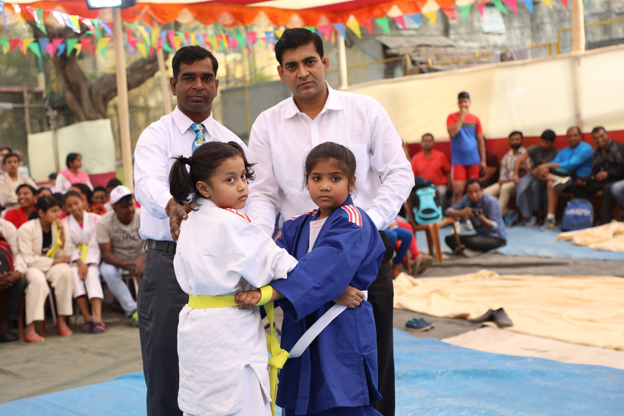 All Bengal Belt Wrestling Championship