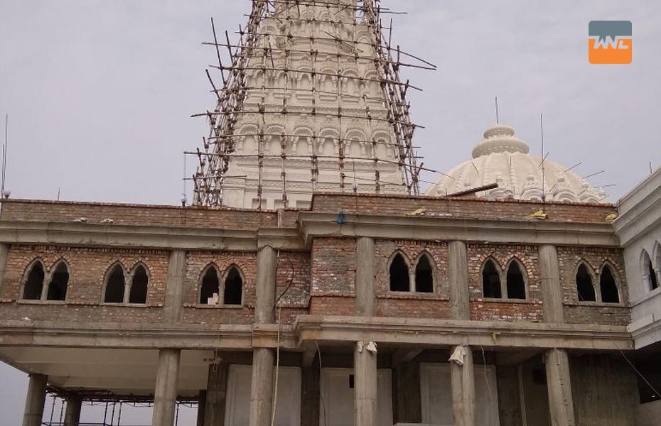 ভারতের সেরা হিন্দু মন্দির এবার পশ্চিমবঙ্গে