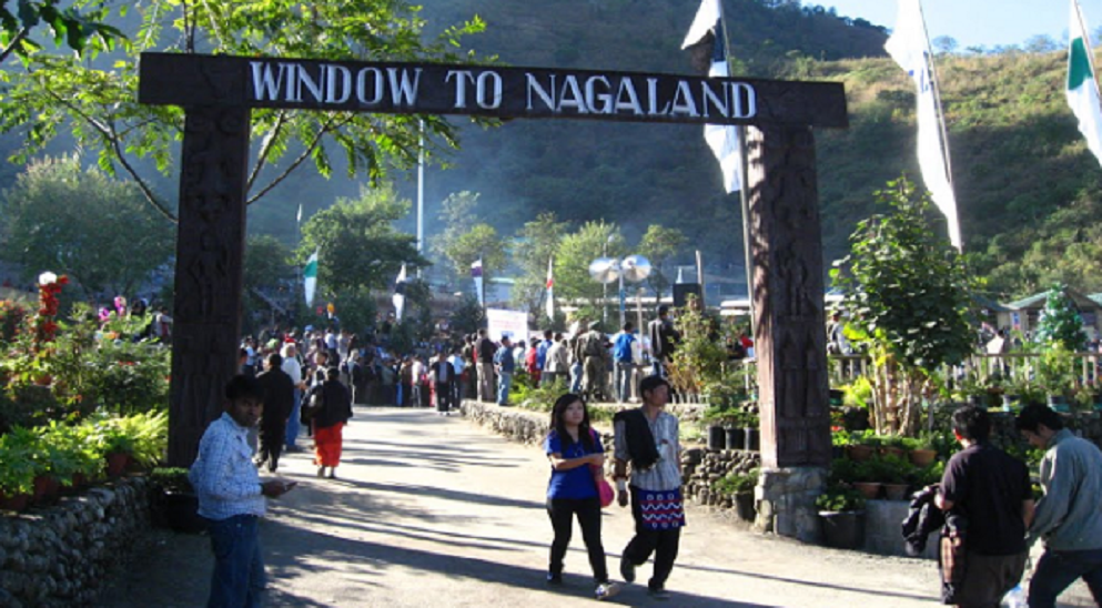 ৫৪ বছর পর কি নাগাল্যান্ডে তৈরি হবে নয়া ইতিহাস