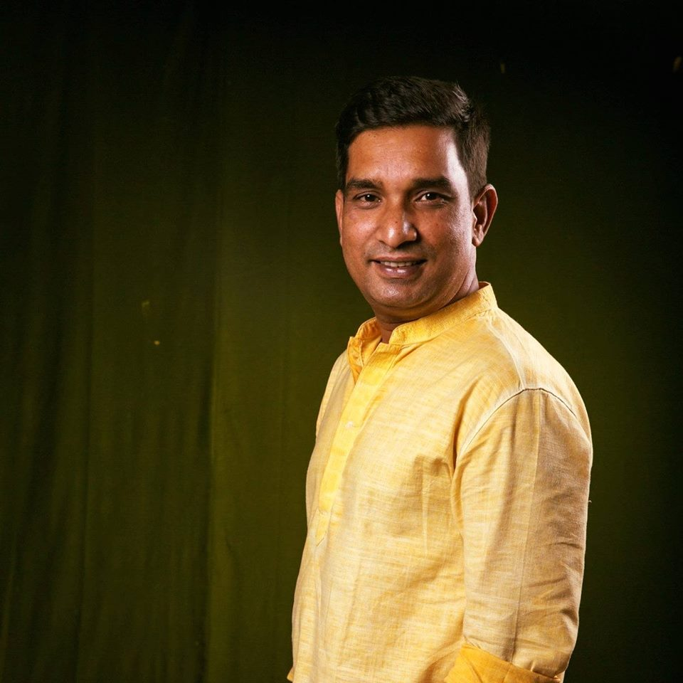 জাহিদ আকবর 'উধাও'