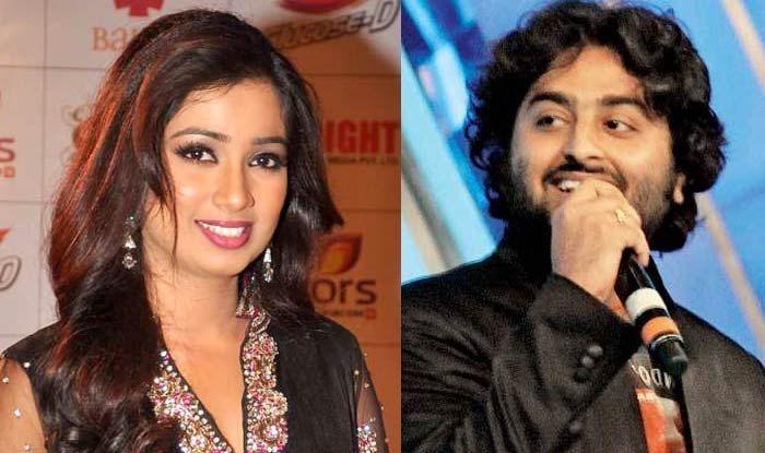 Arijit Singh and Shreya Ghoshal comes together for a song in Ka-Kha-Ga-Gha