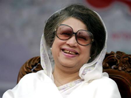 অন্তর্বর্তী জামিন মঞ্জুর খালেদার