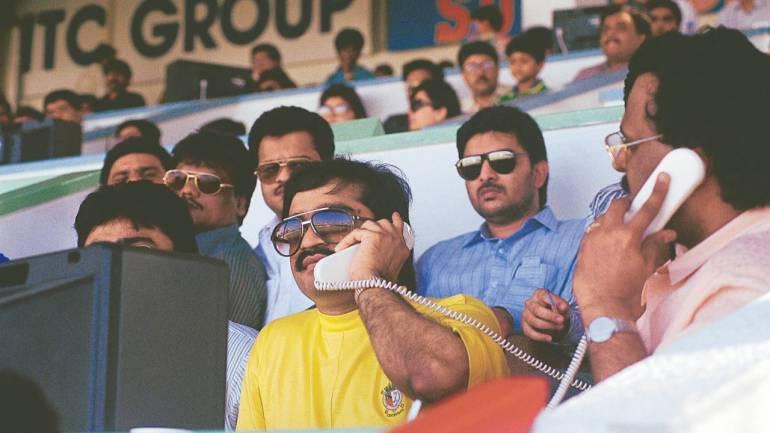 Fugitive mafia don Dawood Ibrahim Kaskar is longing to return!