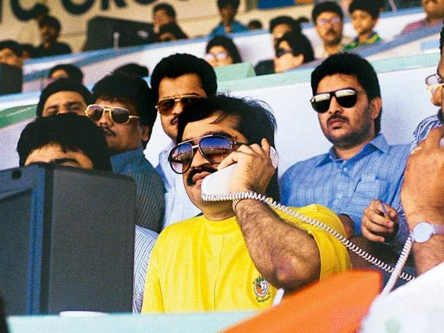 Fugitive mafia don Dawood Ibrahim Kaskar is longing to return!