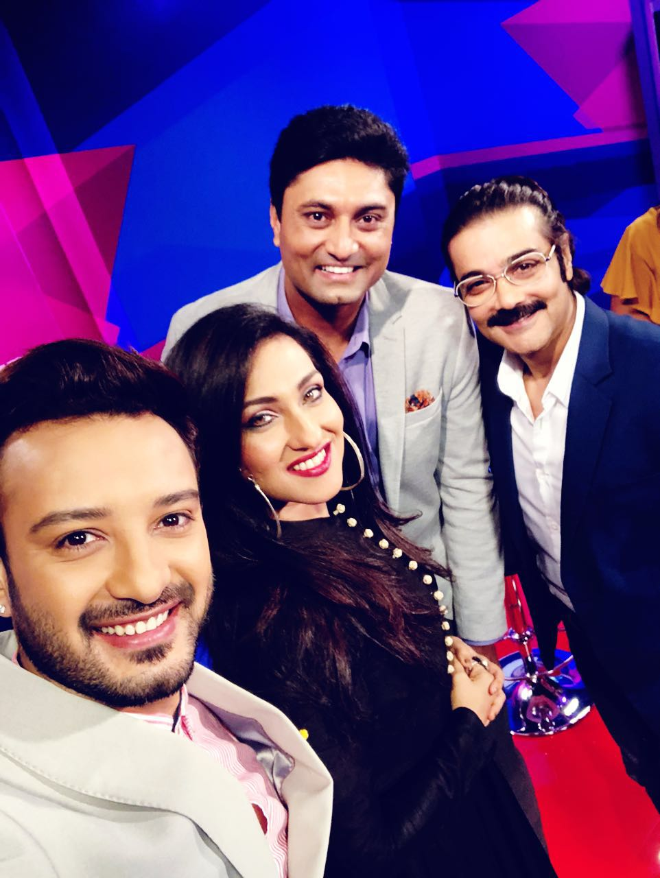 """WATCHING GAMBHIR ON THE FIELD PLAYING AGAINST KKR WAS A LITTLE EMOTIONAL"""" –  PROSENJIT ON KENT CRICKET LIVE"""
