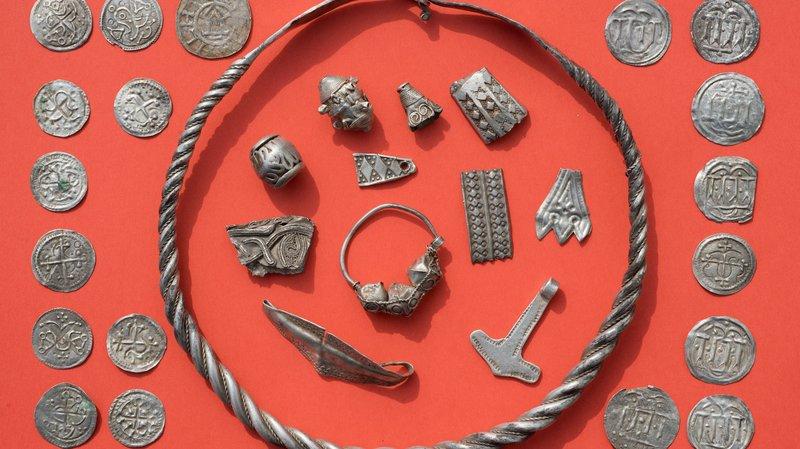 রাজা ব্লুটুথের গুপ্তধনের সন্ধান পেল মাত্র ১৩ বছরের কিশোর