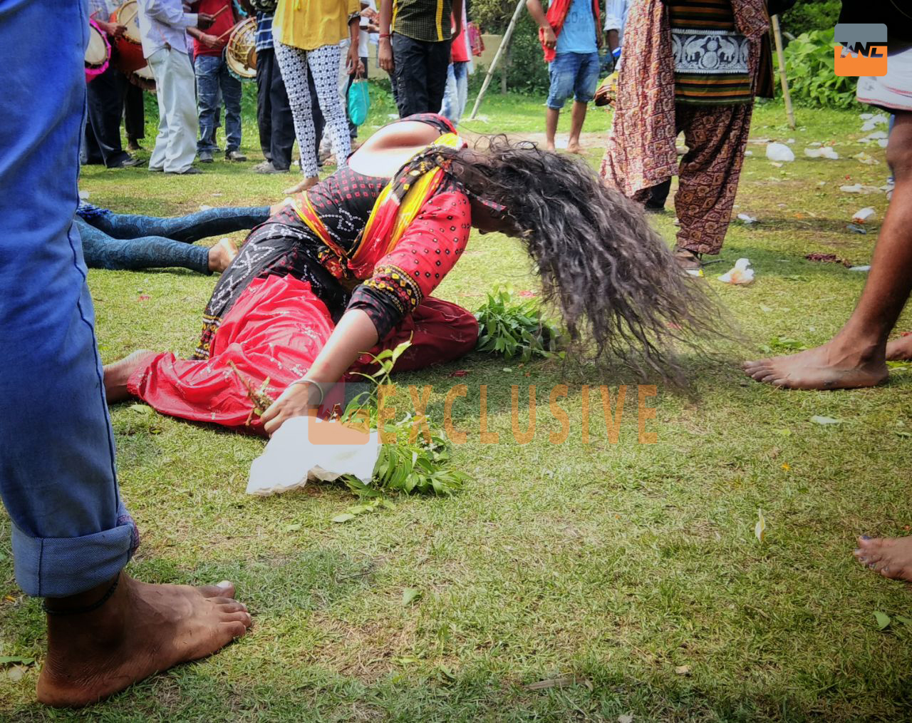 হুগলির ব্যান্ডেলে পালিত হল বাংলার প্রাচীন উৎসব