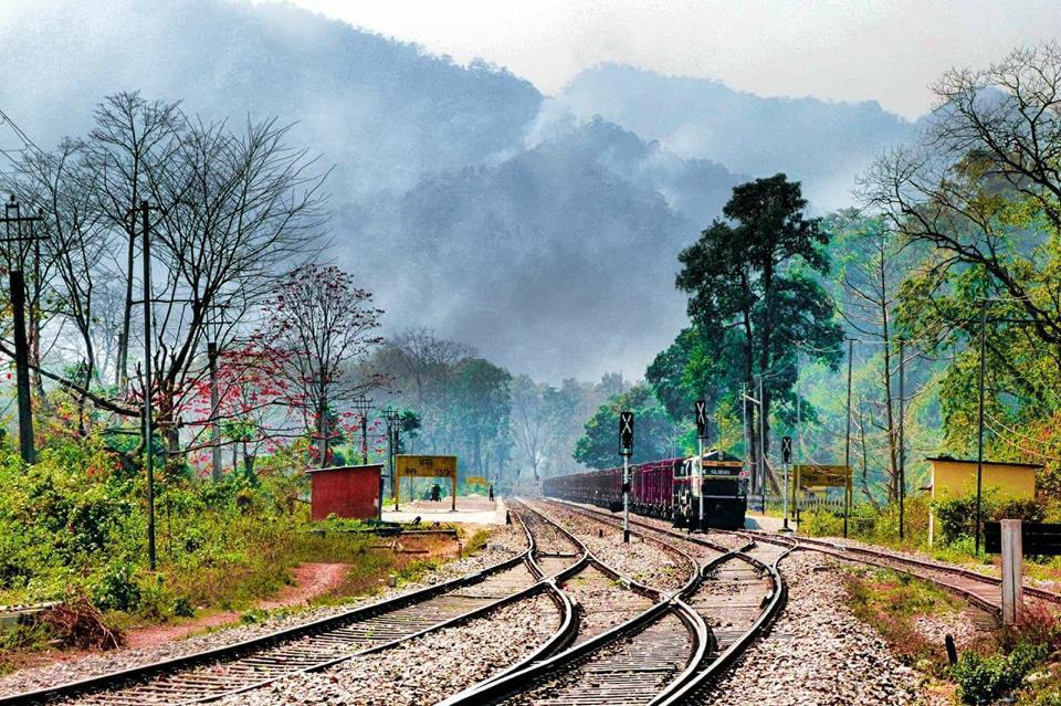পর্যটনে নতুন উদ্যোগ নিচ্ছে ভারতীয় রেল