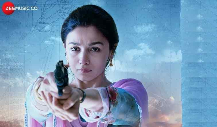 Alia Bhatt sets a new benchmark in acting with her career