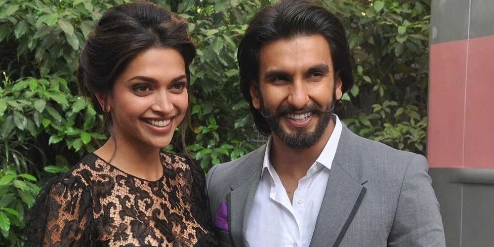 Ranveer-Deepika are planning on a destination wedding