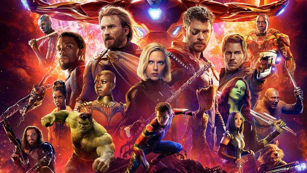 This film can be easily termed as the best one in the Marvel Cinematic Universe