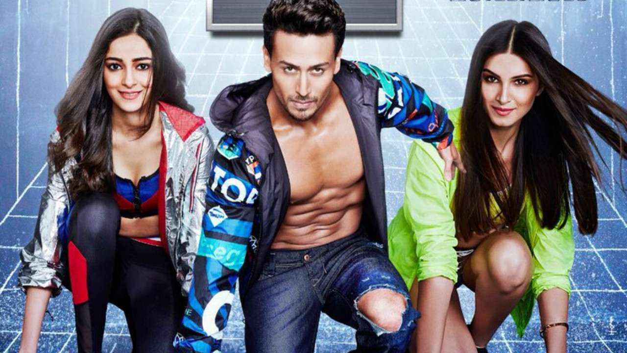 Student of the Year 2 motion posters are old wine in new bottles- Tiger Shroff, Tara Sutaria, Ananya Panday – in these avatars on the first posters
