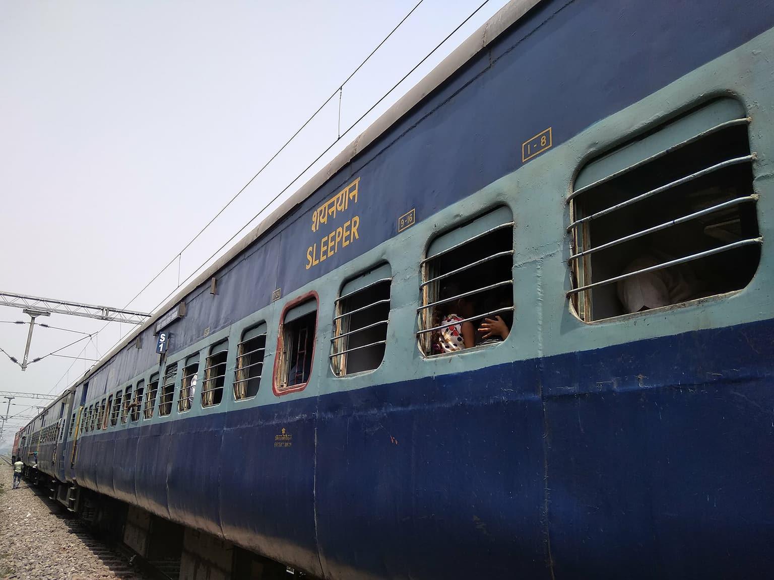 ওয়েটিং লিস্ট ই-টিকিট যাত্রীদের জন্য বিশেষ সুবিধা আনছে ভারতীয় রেল