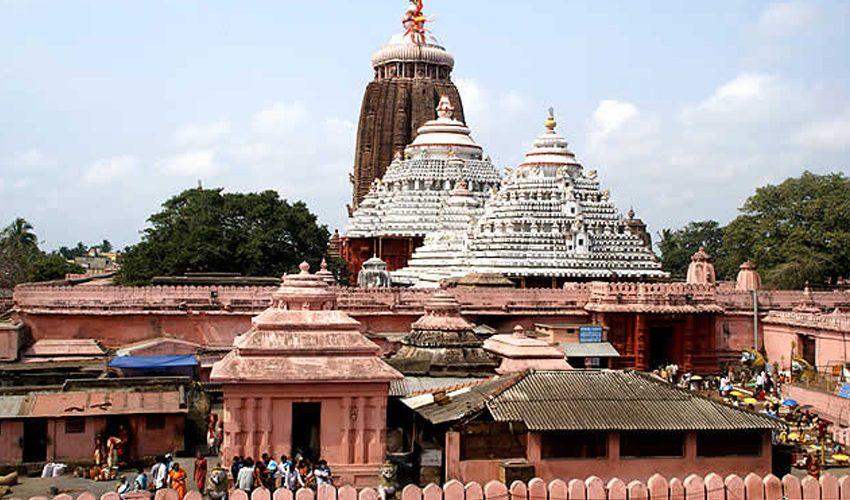 অবশেষে খোঁজ মিললো পুরীর জগন্নাথ মন্দিরের রত্নভাণ্ডারের নকল চাবির