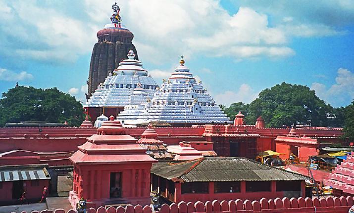 পুরীর জগন্নাথ মন্দিরের রত্নভান্ডারের চাবি গায়েব