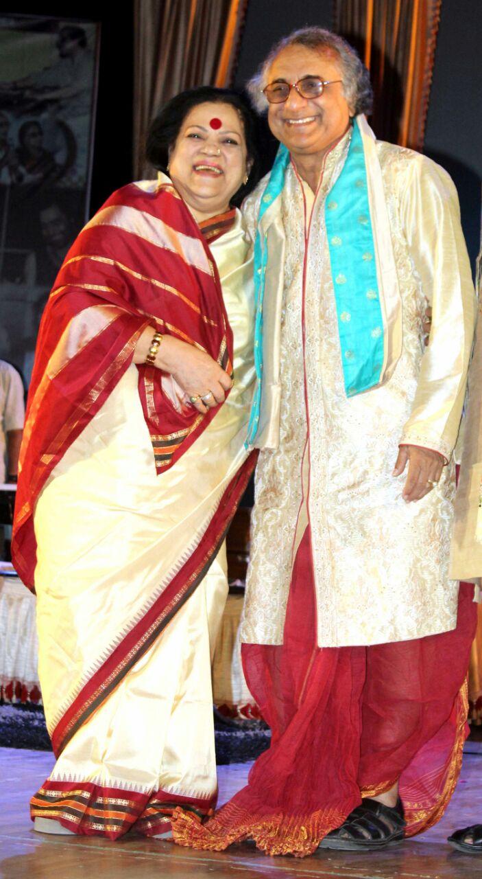 সঙ্গীত পরিচালক হিসেবে ৫০ বছর পূর্ণ করলেন কল্যান সেন বরাট