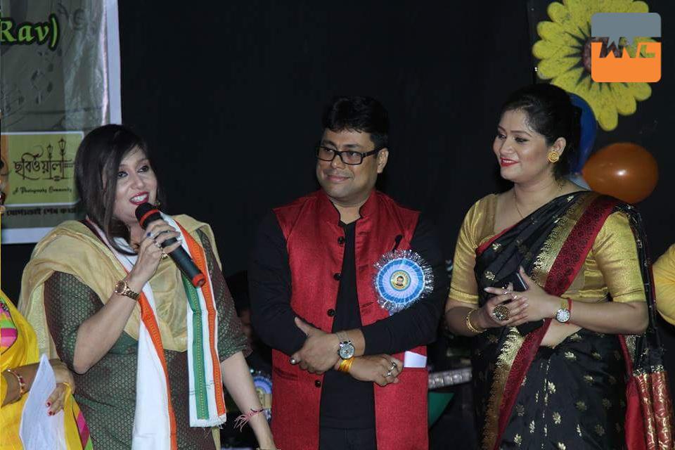 ফিরে এসো অনুরাধা', আর ডি বর্মণকে শ্রদ্ধাঞ্জলি টিম শুভলক্ষীর