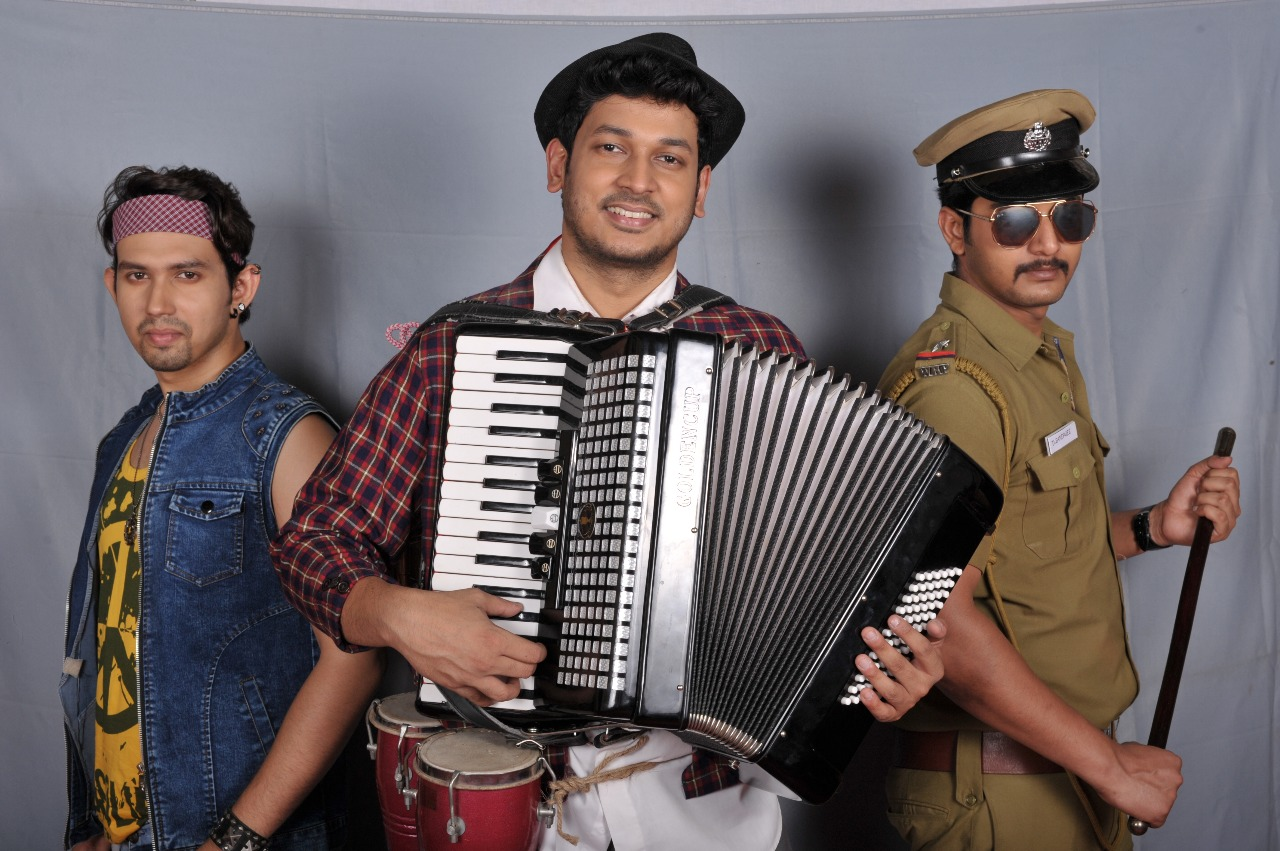 Star Jalsha's New Show Tekka Raja Badshah