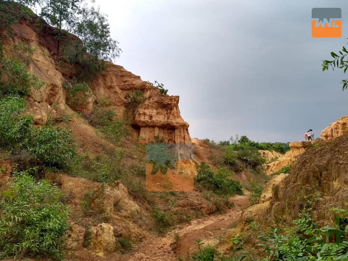 গ্র্যান্ড ক্যানিয়ন অব ওয়েস্ট বেঙ্গল