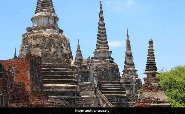 রাম মন্দির নির্মাণের কাজ শুরু হল থাইল্যান্ডে