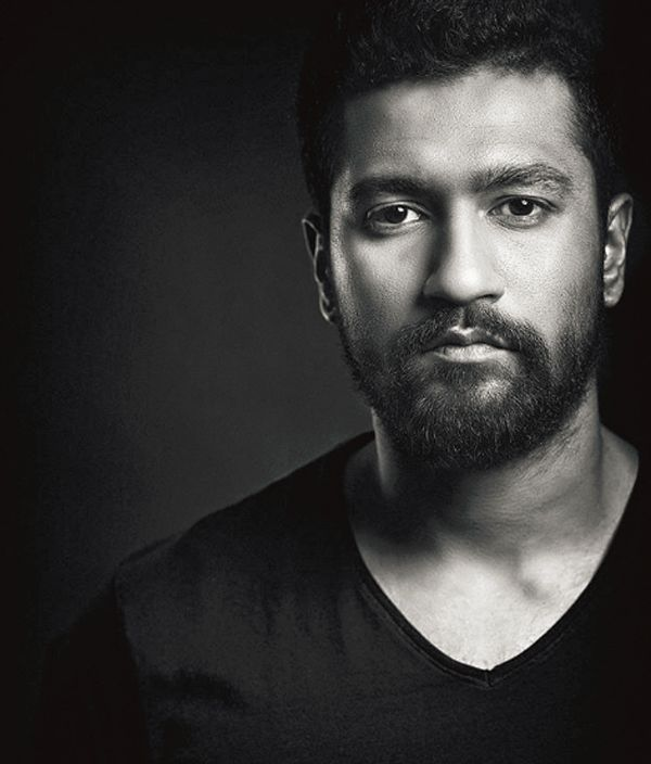 entire media was NOT shown in a bad light in Sanju : Vicky Kaushal