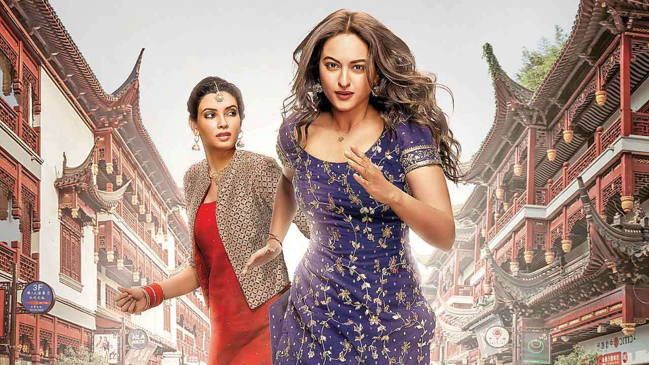 Happy Phirr Bhag Jayegi – Movie Review