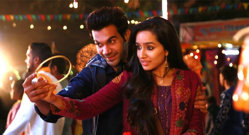 Rajkummar and Shraddha's film is turning out to be BLOCKBUSTER, earns Rs 82.29 crore