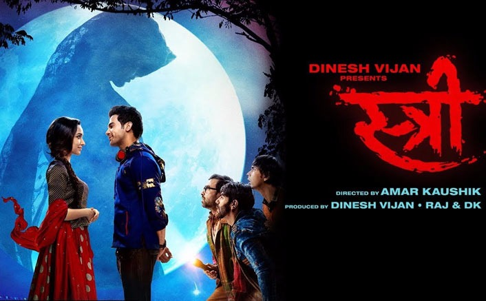 Stree – Movie Review