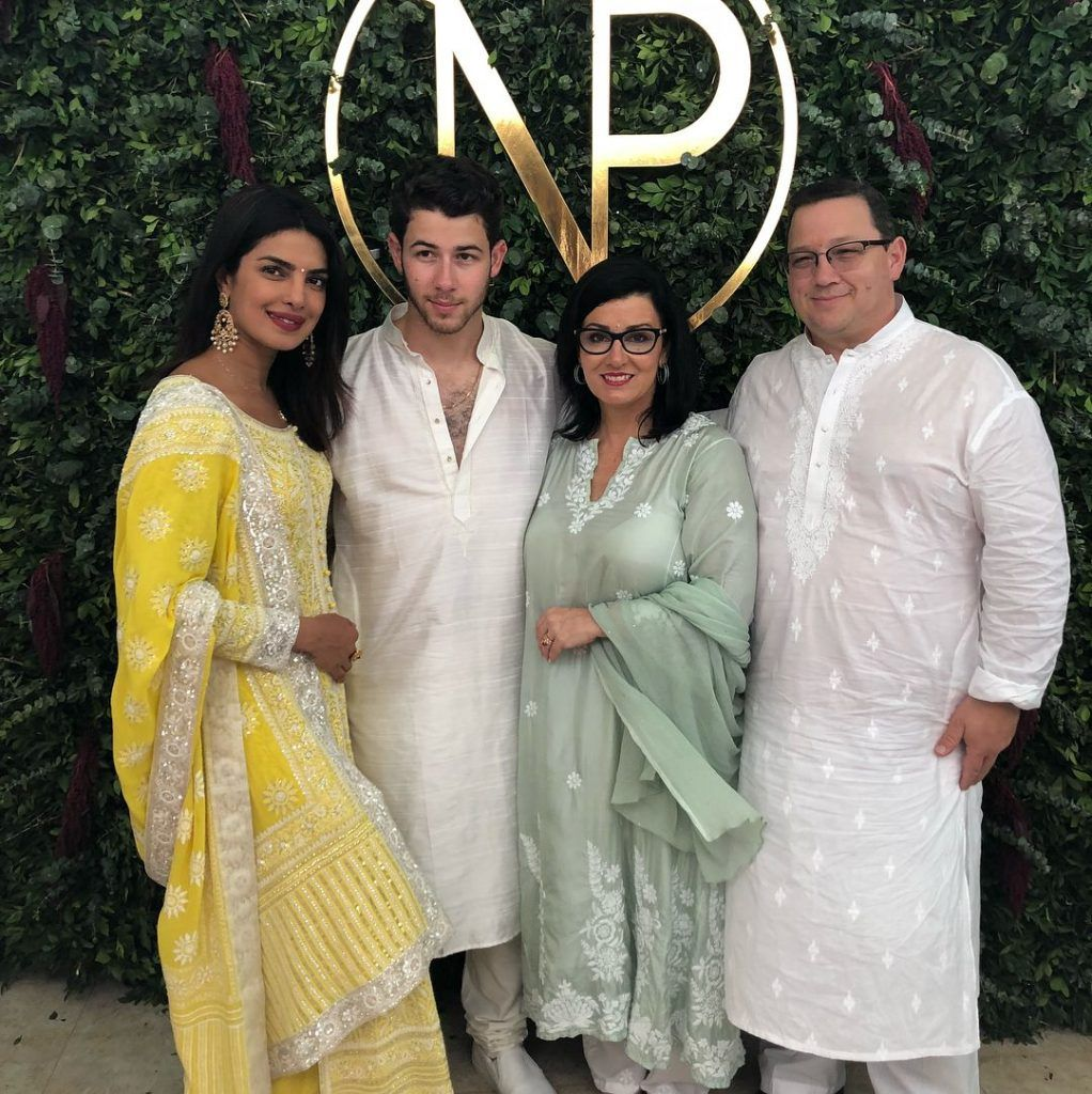 Priyanka Chopra's future father-in-law Kevin Jonas' company files for bankruptcy