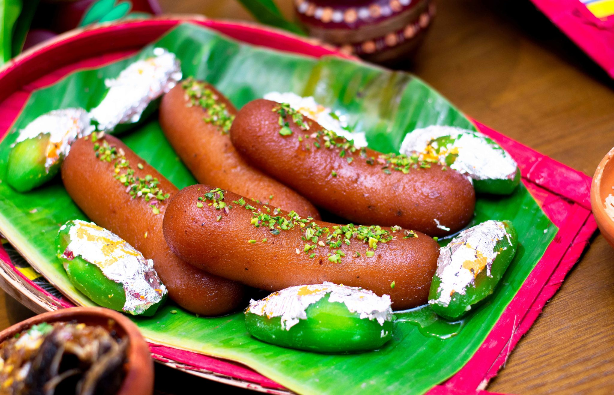 দুর্গাপুজোয় পেটপুজো উৎসব
