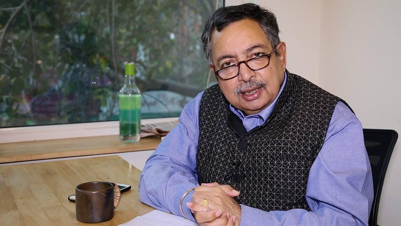 পরিচালককে যৌন হেনস্থার অভিযোগ সাংবাদিক বিনোদ দুয়ার বিরুদ্ধে