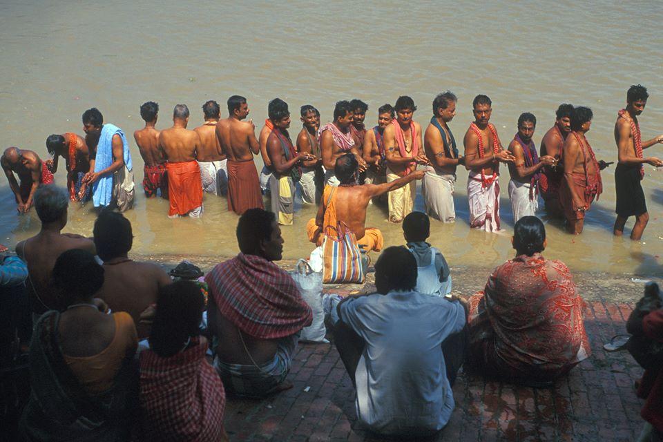 আজ মহালয়া, পূর্বপুরুষদের স্মরণ করার দিন