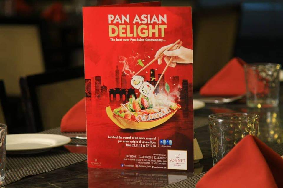 PAN ASIAN DELIGHT THE BEST EVER PAN ASIAN GASTRONOMY